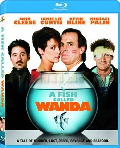 Fish Called Wanda (1988) [Import]
