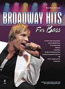 Broadway Hits for Bass
