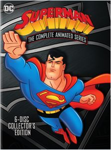 Superman: The Animated Series (DC)