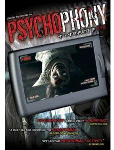 Psychophony: An Experiment Inevil