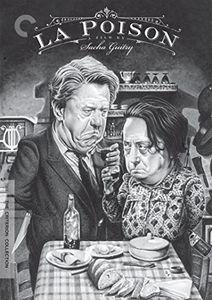 La Poison (Criterion Collection)