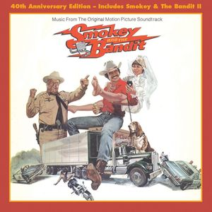 Smokey and the Bandit I and II (40th Anniversary) (Original Soundtrack)