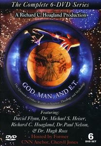 God Man & Et: Search of Worlds in Science - Comp