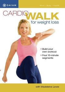 Cardio Walk For Weight Loss