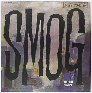 Smog (Original Soundtrack)