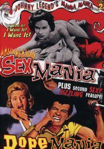 Mania! Mania!, Vol. 2: Dopemania/ Sexmania