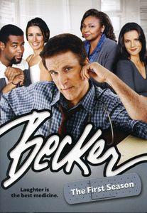Becker: First Season