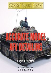 ACCURATE MODEL AFV DETAILING