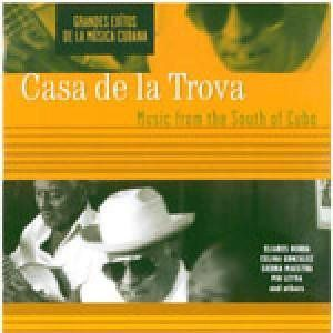 Music from South of Cuba [Import]