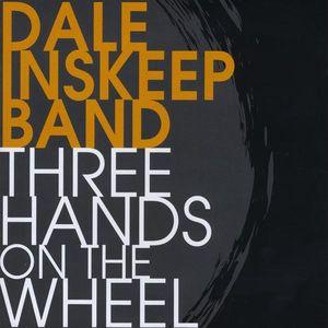 Three Hands on the Wheel