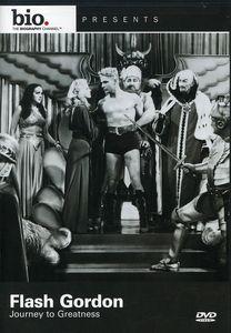 Biography: Flash Gordon - Journey to Greatness