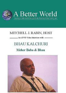 Bhau on Meher Baba