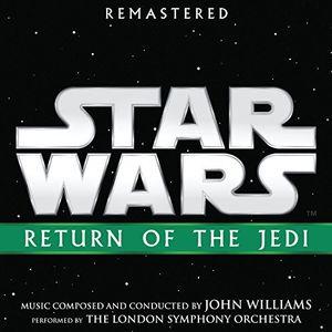 Star Wars: Return Of The Jedi (Original Soundtrack)