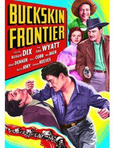 Buckspin Frontier