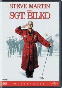 Sgt Bilko