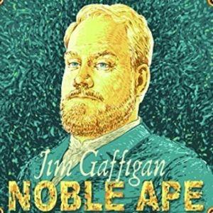 Jim Gaffigan: Noble Ape , Jeannie Noth