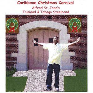 Caribbean Christmas Carnival