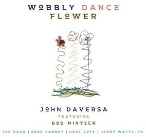 Wobby Dance Flower