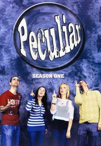 Peculiar Show Season 1