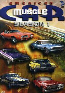 American Muscle Car: Season 1