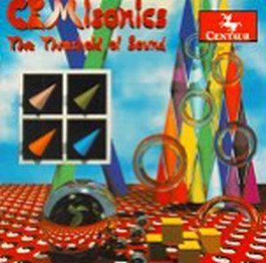 Computer Music Series 27 /  Various