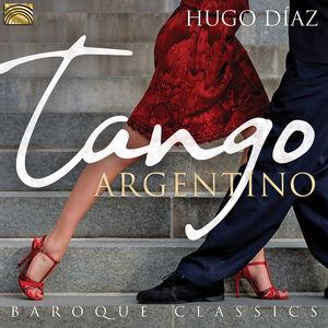 Tango Argentino & Baroque Classics