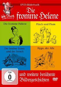 Fromme Helenedie & Weitere Bildergeschichten