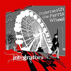 Underneath the Ferris Wheel