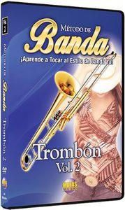 Metodo de Banda: Trombon 2