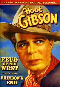 Feud of the West (1936) /  Rainbow's End (1935)
