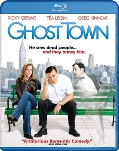 Ghost Town , Billy Campbell