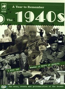 Year to Remember:1940s [Import]