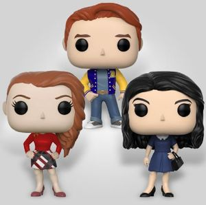RIVERDALE COLLECTIBLES