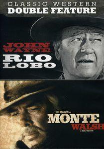 Rio Lobo /  Monte Walsh