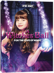 A Witches Ball