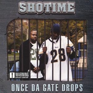 Once Da Gate Drops