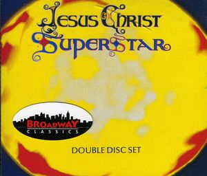 Jesus Christ Superstar /  O.C.R. [Import]