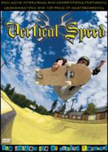 Vertical Speed [Import]