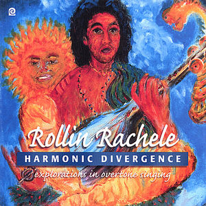 Harmonic Divergence