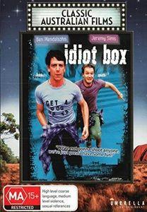 Idiot Box [Import]