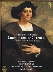 Christopher Columbus: Lost Paradises