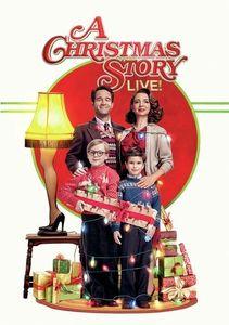 A Christmas Story Live!