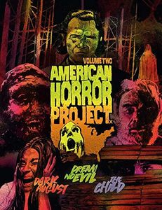 American Horror Project: Volume Two