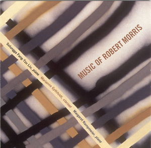 Music of Robert Morris