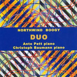 Northwind Boogy [Import]