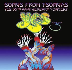Songs from Tsongas [Import]