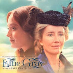 Effie Gray (Original Score) (Original Soundtrack)