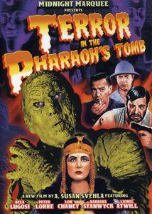 Terror in the Pharaoh's Tomb