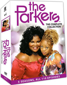 The Parkers: Complete Collection