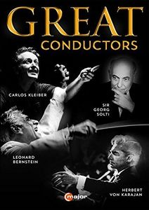 Great Conductors